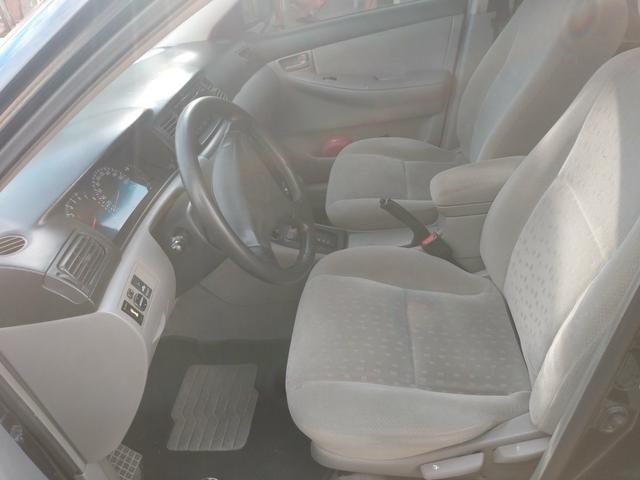 Corolla 2005 - Foto 11