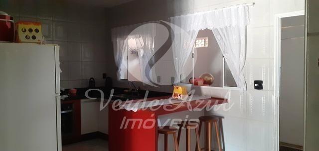 Casa à venda com 3 dormitórios em Jardim são jorge, Hortolândia cod:CA005446 - Foto 19