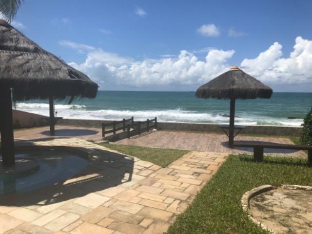 Casa de praia beira-mar Pernambuco - Foto 10