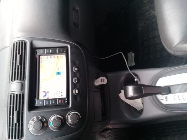Honda Civic automatico - Foto 9
