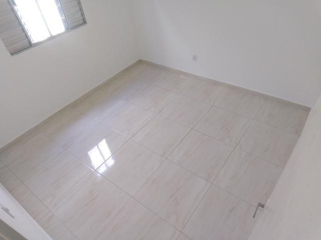 Olha Só A Sua Casa Nova Aqui! Deixe o Aluguel Já! FGTS na Entrada! 2 Dormitórios - Foto 11