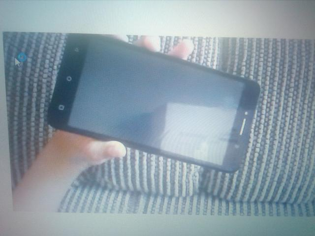 Celular Alcatel x2