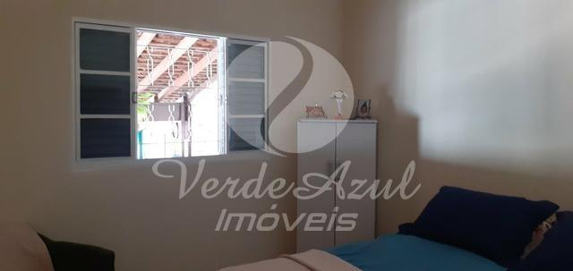 Casa à venda com 3 dormitórios em Jardim são jorge, Hortolândia cod:CA005446 - Foto 14