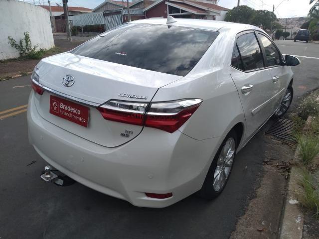 Toyota Corolla 2.0 XEI 2017/2018 apenas 31000km - Foto 4