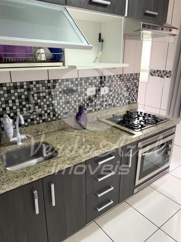 Apartamento à venda com 2 dormitórios em Vila são cristóvão, Valinhos cod:AP005431 - Foto 3