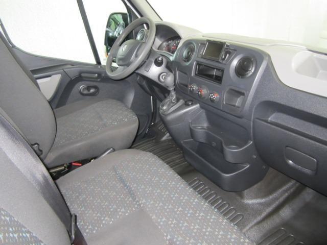 Renault master 2.3 executive longo 16L novisssima sem detalhes - Foto 9