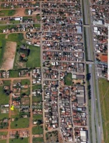 Lote bem localizado próximo Go 040  promessa de asfalto para 2020  R$ 38 mil Act trocas