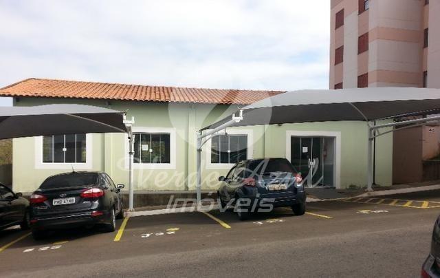 Apartamento à venda com 2 dormitórios em Jardim nova mercedes, Campinas cod:AP005194 - Foto 3