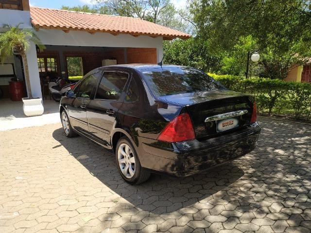 Peugeot - 307 Sedan Presence 2.0 Flex 16V 5p Aut - Foto 4