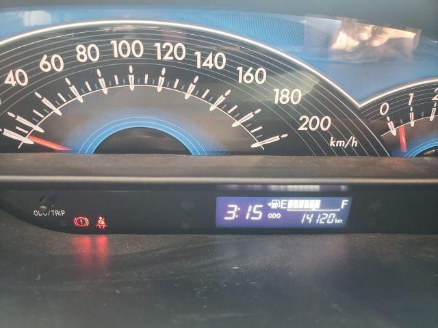 Etios Cross com 16.300km apenas !!! - Foto 7