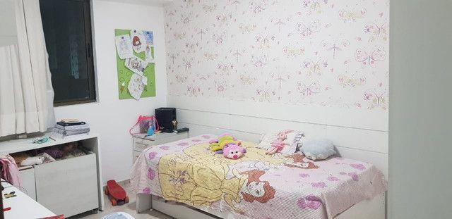 Apartamento com 3 quartos, 98,4 m²! Excelente acabamento e localização! - Foto 11