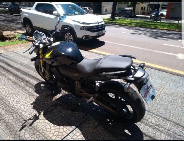 Financio Honda CB 600  - Foto 2