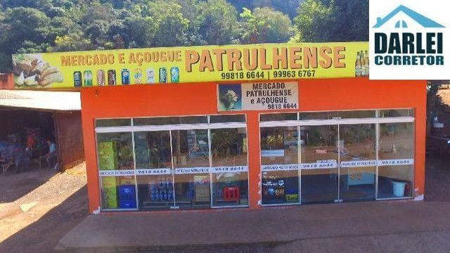 Casa Galpão e Mercado em Santo Antônio da Patrulha. `Peça o Vídeo Aéreo