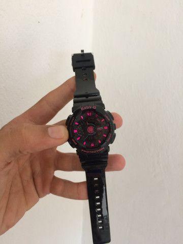 Relógio Casio G-Shock Baby-G Feminino (A prova d?água ) - Foto 6