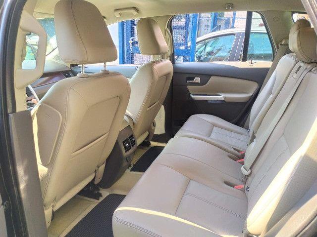 2011 Ford Edge V6 AWD - Financio - Foto 12