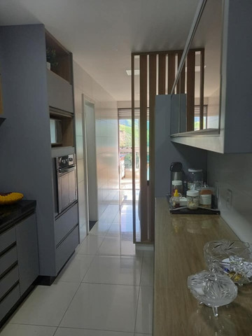 A RC + Imóveis vende um excelente apartamento no centro de Três Rios-RJ - Foto 14