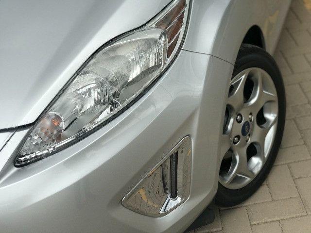 Ford - Fiesta 1.6 Se Hatch 2012 - Foto 14