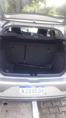 Polo Hatch 1.0 Comfortline Automático 200 TSI 2018/2019 4 P - Foto 7