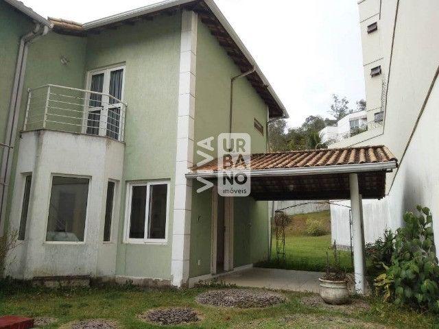 VIva Urbano Imóveis - Casa no Santa Rosa - CA00375 - Foto 2