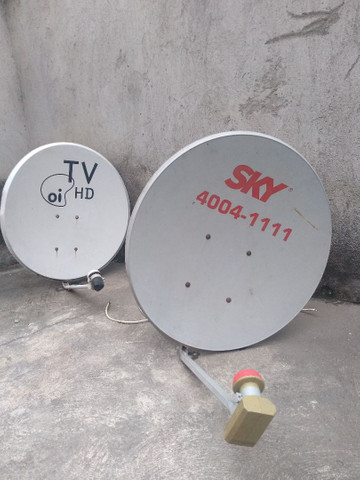 antena  - Foto 3