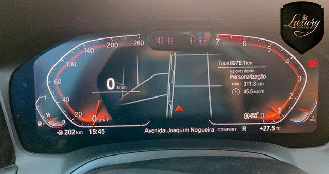 BMW 330i 2020 Azul M-Sport - Foto 15