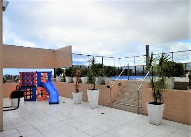 Alugo apartamento 2/4 mobiliado na Jatiuca - Foto 13