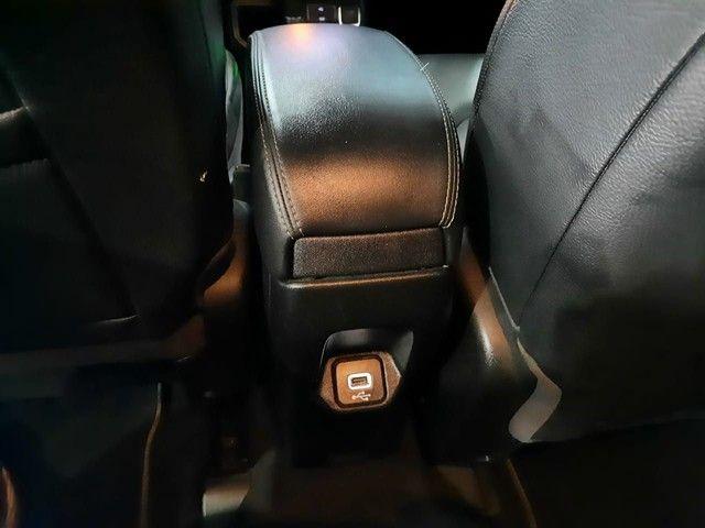 Jeep Renegade Longitude 1.8 automático  - único dono  - Foto 13