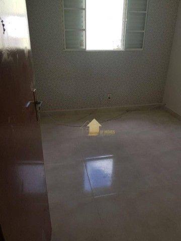 Apartamento com 3 dormitórios à venda, 72 m² por R$ 150.000,00 - Rodoviária Parque - Cuiab - Foto 15