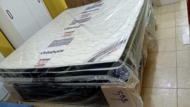 PROMOÇÃO BOX KING ORTOBOM - Foto 4