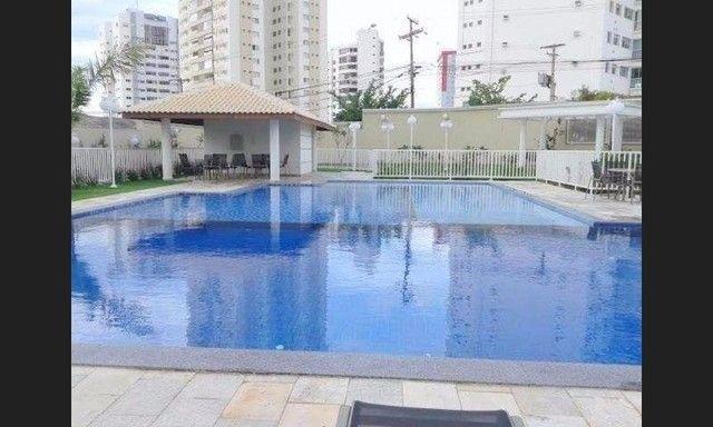 Edifício Absoluto com 157²-Jardim Mariana - 3 Suítes -Cuiabá - Locação - Foto 2