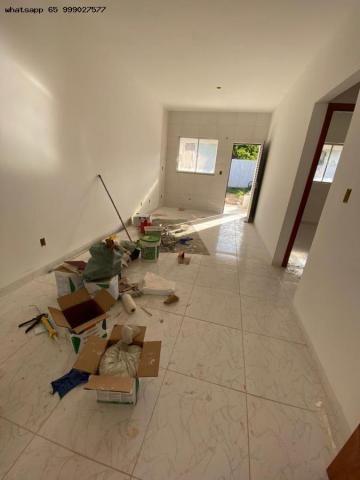 Casa para Venda em Várzea Grande, Colinas Verdejantes, 2 dormitórios, 1 banheiro, 2 vagas - Foto 9