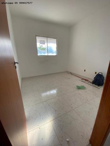 Casa para Venda em Várzea Grande, Colinas Verdejantes, 2 dormitórios, 1 banheiro, 2 vagas - Foto 7