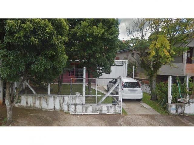 Casa à venda, 118 m² - Emancipação - Parobé/RS - Leilão ? 22/01 às 13h00