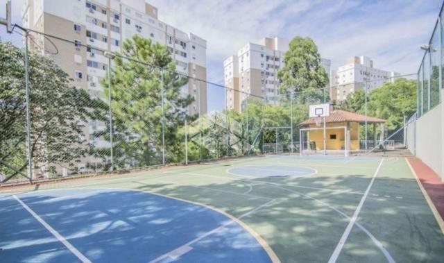 Apartamento à venda com 3 dormitórios em Protásio alves, Porto alegre cod:AP14291 - Foto 9