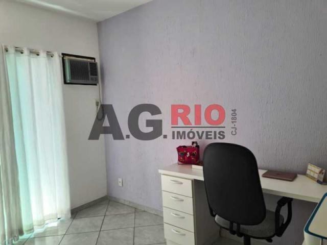 Apartamento à venda com 3 dormitórios em Vila valqueire, Rio de janeiro cod:VVAP30293 - Foto 8