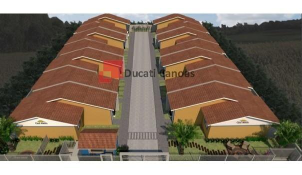 Casa em Condomínio a Venda no bairro Estância Velha - Canoas, RS - Foto 4