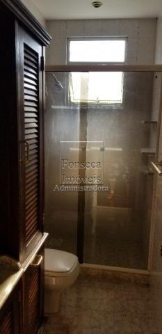 Apartamento à venda com 3 dormitórios em Quitandinha, Petrópolis cod:4634 - Foto 6