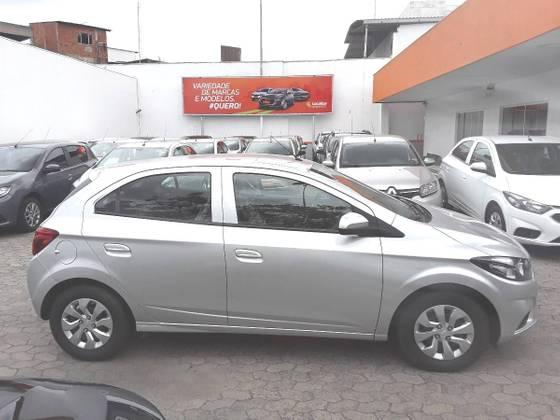 ONIX 2019/2019 1.0 MPFI LT 8V FLEX 4P MANUAL - Foto 8
