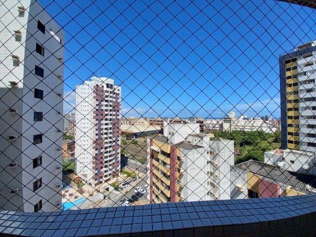 Apartamento de 3/4 no Jardim Armação - Edf. Lagoa dos Frades - Foto 18