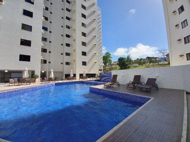 Apartamento de 3/4 no Jardim Armação - Edf. Lagoa dos Frades - Foto 16