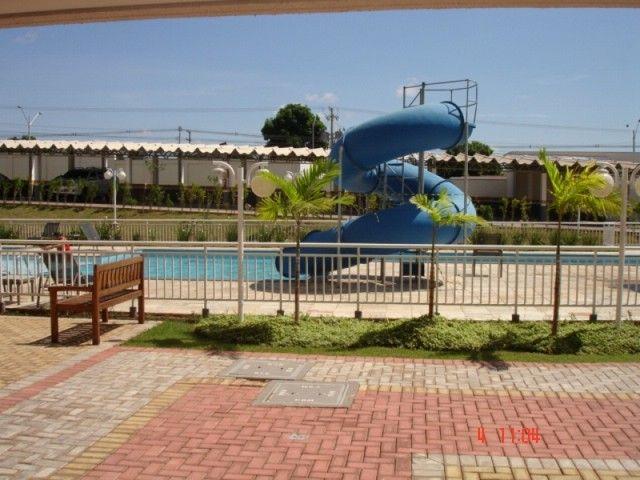 Apartamento de 3 quartos - Próximo da UFMT e Shopping 3 Américas - Condomínio Garden 3 Amé - Foto 12