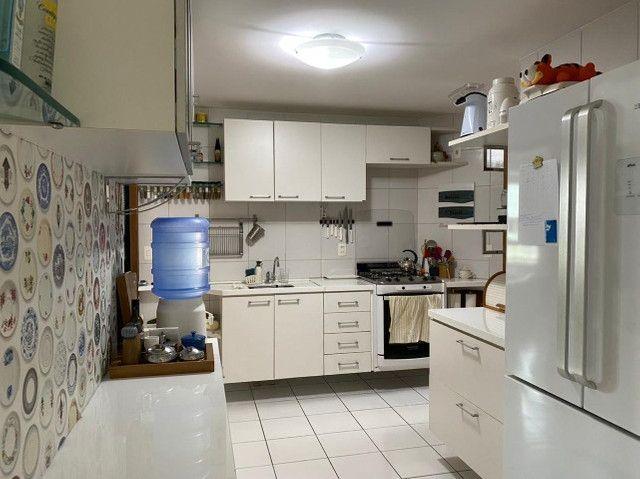 Excelente apartamento no Manguinhos Prince, Pernambuco Construtora no melhor das Graças - Foto 4
