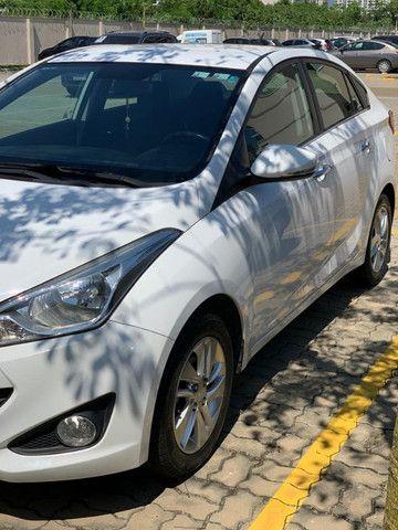 Hyundai Hb20s Premium 1.6 Flex 16v Automático 04 Portas