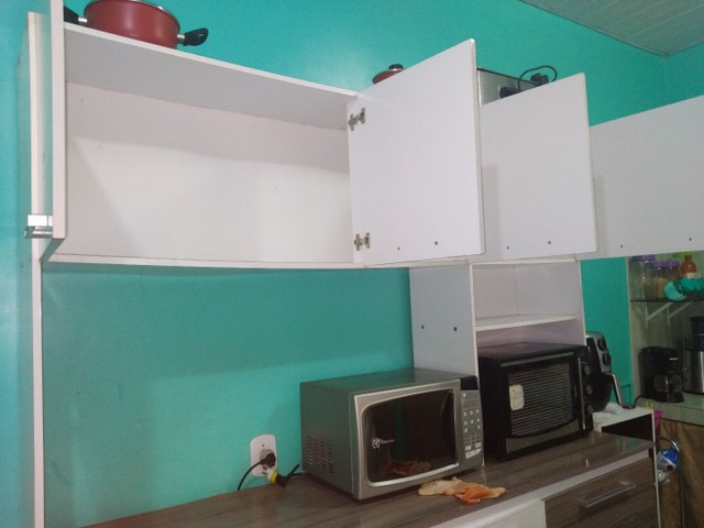 Vendo esse armário de cozinha  - Foto 2