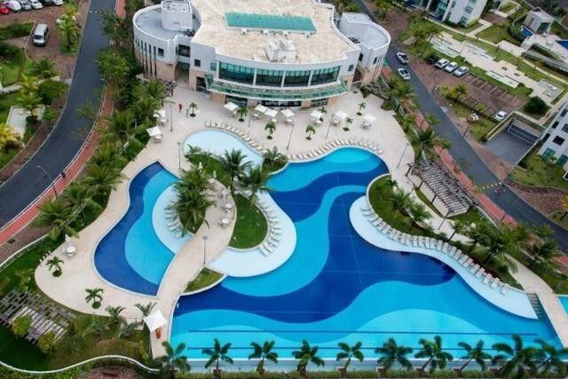 Oportunidade Le parc 142 mts  sao 3 suites e duas vagas em Patamares - Salvador - BA