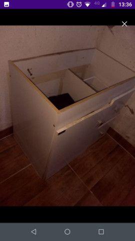 Armário gabinete - Foto 2