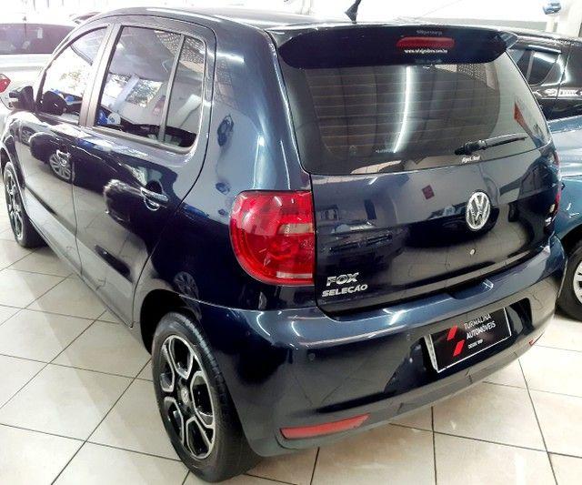 Volkswagen Fox 1.6 seleção  completo, 2014,super conservado!! - Foto 4