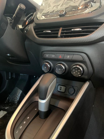 Chevrolet Onix Plus Midnight 1.0 2022 - Foto 8