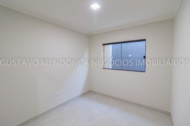 Belissima casa no bairro Universitario - Nova e no asfalto! - Foto 6