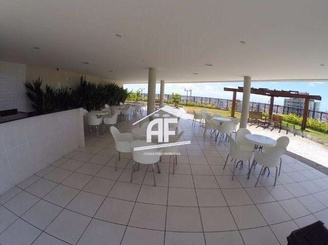 Condomínio Alto das Alamedas - Apartamento com 110m², 3 quartos - Foto 7
